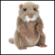 WEBKINZ - PRAIRIE DOG - DISCONTINUED