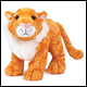 WEBKINZ - MAJESTIC TIGER - DISCONTINUED