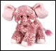 WEBKINZ - BATIK ELEPHANT - DISCONTINUED