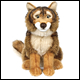 WEBKINZ SIGNATURE - RED WOLF