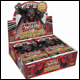 YU-GI-OH! HIDDEN ARSENAL 5 STEELSWARM INVASION BOOSTER BOX (24 COUNT CDU)