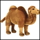 WEBKINZ SIGNATURE - WILD BACTRIAN CAMEL- DISCONTINUED