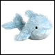 WEBKINZ - BLUE WHALE - DISCONTINUED