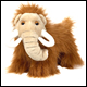 WEBKINZ - WOOLY MAMMOTH - DISCONTINUED
