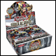 YU-GI-OH! #42 ORDER OF CHAOS BOOSTER BOX (24 COUNT CDU)