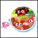 MOSHI MONSTERS - COIN PURSE (12 COUNT)