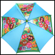 MOSHI MONSTERS - UMBRELLA (6 COUNT)