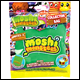 MOSHI MONSTERS - COLLECTOR BAG (18 COUNT CDU)