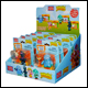 MOSHI MONSTERS � MINI ACTION FIGURE + MOSHLING ZOO SET (8 COUNT REPLENISHMENT STOCK)
