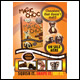 MAGIC CHOC -   POS A3 POSTER
