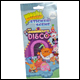 MOSHI MONSTERS - THE UNDERGROUND DISCO STICKERS (24 COUNT CDU)