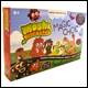 MOSHI MONSTERS - MAGIC CHOC - MOSHI TASTIC PACK 225G (9 COUNT CDU)