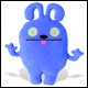 UGLYDOLL - TUB NUBURY - LITTLE UGLY