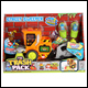 TRASH PACK - STREET SWEEPER (3 COUNT)