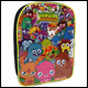 MOSHI MONSTERS - CHARACTERS BACKPACK (6 COUNT)