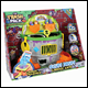TRASH PACK - SCUM DRUM PLAYSET (3 COUNT)