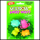 UGLYDOLL - LUCKY UCKYS 4 PACK BLISTER ASSORTMENT (15 COUNT CDU)