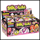 STIKA-LULU SWAP CARD STICKER FOIL PACK (48 COUNT CDU)