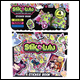 STIKA-LULU SWAP CARD STICKER BOOK (15 COUNT CDU)