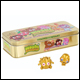 MOSHI MONSTERS - GOLDEN MONSTER COLLECTION TIN (8 COUNT)