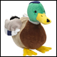 WEBKINZ - MALLARD DUCK - DISCONTINUED