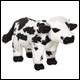 WEBKINZ SIGNATURE - NORMANDY COW