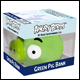 ANGRY BIRDS - PIG MONEY BOX IN DISPLAY BOX (12 COUNT)
