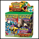 Pokemon Booster Boxes & Collector Boxes