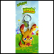 MOSHI MONSTERS - KEYRING (24 COUNT CDU)