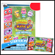MOSHI MONSTERS MASH UP SERIES 3 TRADING CARD STARTER PACK