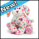 WEBKINZ - SWEETHEART PUP - NEW