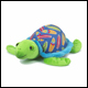 WEBKINZ - SURFIN TURTLE - NEW