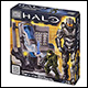 HALO - UNSC CRYO BAY (5 COUNT)