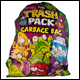 TRASH PACK - PUMP BAG (6 COUNT)