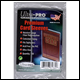ULTRA PRO - PREMIUM CARD SLEEVES PACK (100 COUNT)