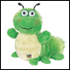WEBKINZ - CATERPILLAR - DISCONTINUED