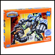 SKYLANDERS GIANTS - 100PC MEGA PUZZLE FOIL (6 COUNT)