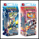 Pokemon Sealed Theme Deck Boxes