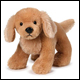 WEBKINZ - BUTTERSCOTCH RETRIEVER