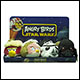 ANGRY BIRDS STAR WARS - 8 INCH PLUSH (8 COUNT CDU)
