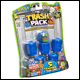TRASH PACK SERIES 3 - 5 TRASHIES BLISTER PACK (CDU OF 5)