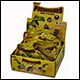 MICRO PREDASAURS DNA FUSION - FOIL PACK BOOSTER BOX (18 COUNT CDU)