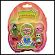 MOSHI MONSTERS - MOSHLING FIGURES SERIES 6 BLISTER PACK (6 COUNT)