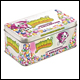 MOSHI MONSTERS - ROX COLLECTION TIN - 2ND EDITION  (8 COUNT)