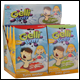 GELLI BAFF 300G BOX - MIXED COLOURS (8 COUNT CDU)