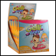 GELLI BAFF TWIN PACK 600G BOX - MIXED COLOURS (6 COUNT CDU)