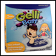 GELLI BAFF - LAGOON BLUE TWIN PACK 600G BOX