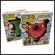 MICRO MOSHI MONSTERS - CASE FACES (5 COUNT)