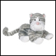 WEBKINZ - STERLING CHEEKY CAT - NEW