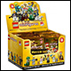 LEGO MINIFIGURES - SERIES 10 FOIL PACKS (60 COUNT CDU)
